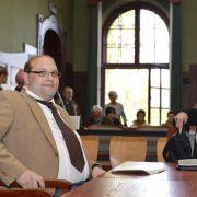 Wende im Peggy-Prozess:Freispruch für Ulvi K. rückt näher (Foto)