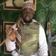 Die Terrorgruppe Boko Haram tötete bei einem Anschlag in Nigeria wahllos 200 Menschen. Der Screenshot zeigt einen Mann der behauptet der Boko-Haram-Chef Abubakar Shekau zu sein.