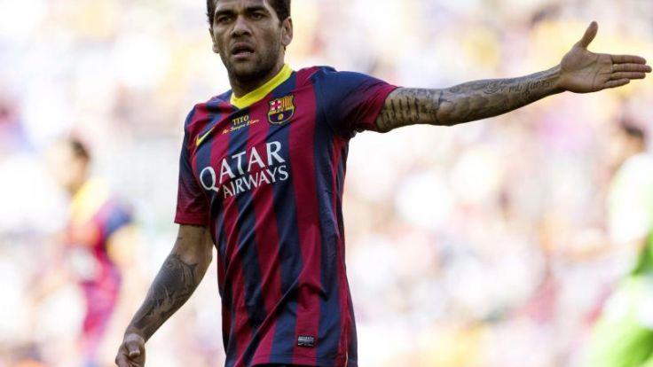 Bananenwurf auf Alves: Villarreal bekommt Geldstrafe (Foto)