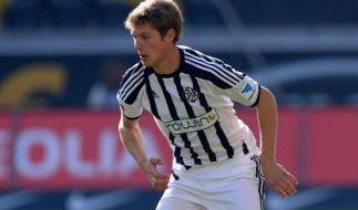 St. Pauli verpflichtet Linksverteidiger Buballa (Foto)
