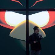 «Angry Birds»-Macher eifern «Flappy Bird» nach (Foto)