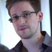CDU: Snowden kommt nicht in den NSA-Ausschuss (Foto)