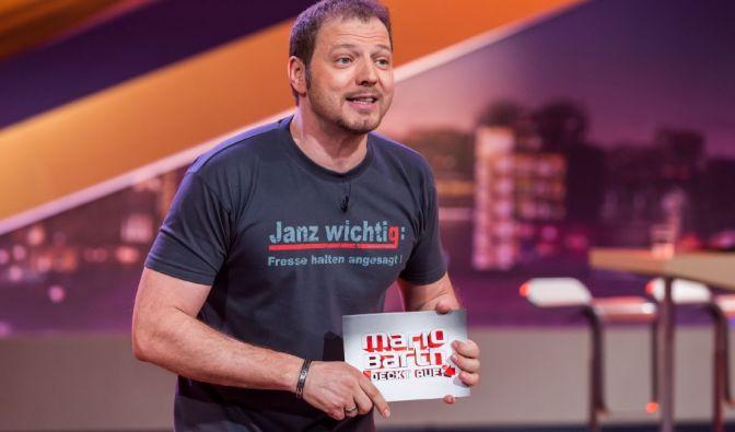 «Mario Barth deckt auf» bei RTL