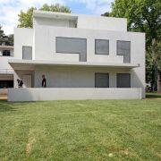 Bauhaus feiert Wiederaufbau der Meisterhäuser (Foto)