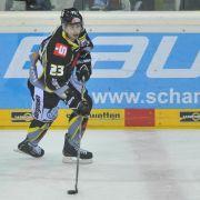DEL-Routinier Vasiljevs führt lettisches WM-Team an (Foto)