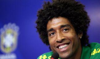 Scolari beruft Dante und Luiz Gustavo für Heim-WM (Foto)