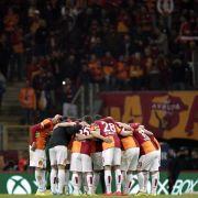 Galatasaray gewinnt türkischen Pokal zum 15. Mal (Foto)