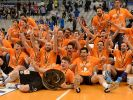 Berlin Volleys erneut Volleyball-Meister (Foto)