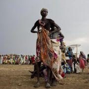 Schockierender Amnesty-Bericht über Gewalt im Südsudan (Foto)