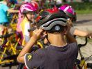 Mehr Radfahrer tragen Helm (Foto)
