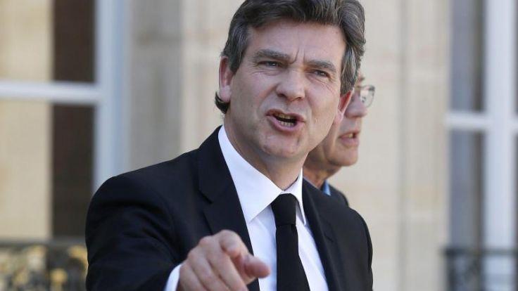 Paris drängt laut «FAZ» auf Siemens-Angebot für Alstom (Foto)