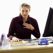 7 Tricks gegen lästiges Sodbrennen (Foto)