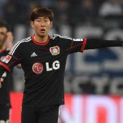 Vier Bundesliga-Spieler im WM-Kader Südkoreas (Foto)