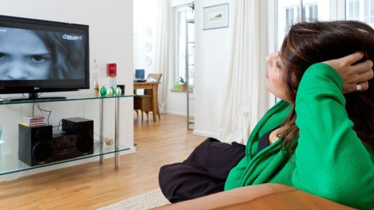 Heimkino-Kommandeur: TV und Konsole gehorchen aufs Wort (Foto)