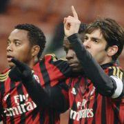 Pelé: Hätte mir Robinho oder Kaká gewünscht (Foto)