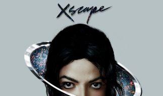 Michael Jacksons neues Album «Xscape» (Foto)