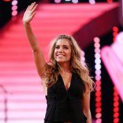 «Let's Dance»-Moderatorin verliert Job an Kirsten Dunst (Foto)