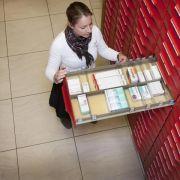 Bei neutralem Rezept nur rabattierter Impfstoff (Foto)