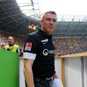 Dynamo und Arminia wollen Abstieg entgehen (Foto)