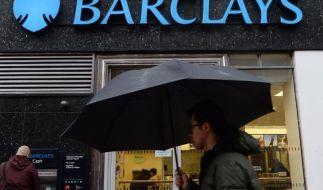 Barclays verschärft Sparkurs - 19000 Jobs weniger bis 2016 (Foto)
