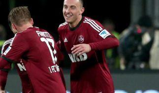 Drmic-Wechsel nach Leverkusen zeichnet sich ab (Foto)
