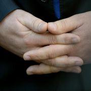 Plötzliches Zittern muss nicht auf Parkinson beruhen (Foto)