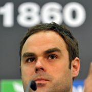 Schäfer als Geschäftsführer bei Dynamo präsentiert (Foto)