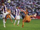 Real sagt Titelkampf «adiós» - Chance für Barça (Foto)
