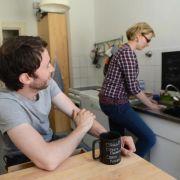 Streit um den Haushalt:So finden Paare eine Lösung (Foto)