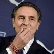Prandelli fordert Maßnahmen nach Gewalt beim Finale (Foto)