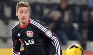 Hertha BSC bestätigt Interesse an Leverkusens Hegeler (Foto)