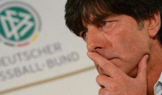Joachim Löw hat Kader für die WM bekanntgegeben. (Foto)