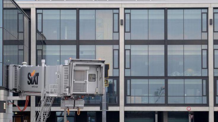 Hauptstadtflughafen kostet 1,1 Milliarden Euro mehr (Foto)