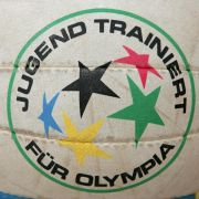 «Jugend trainiert für Olympia» vor Aus: Gelder halbiert (Foto)