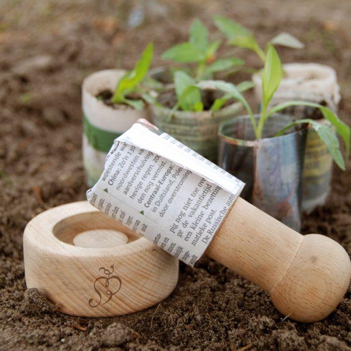 So grünt und blüht Ihr Garten garantiert (Foto)