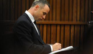 Zeugin: Pistorius war nach der Tat völlig verzweifelt (Foto)