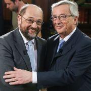 Den Europa-Zweikampf in ZDF/ORF in TV und Live-Stream sehen (Foto)