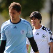 Torhüter Adler verpasst nach 2010 erneut WM (Foto)