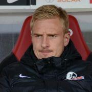 Stürmer Hanke verlässt SC Freiburg zum Saisonende (Foto)