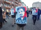 NSA-Untersuchungsausschuss will Snowden vernehmen (Foto)