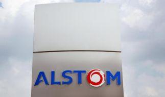 Paris dringt auf Siemens-Gebot für Alstom (Foto)