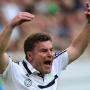 Wolfsburg geht offensiv ins Endspiel um Platz fünf (Foto)
