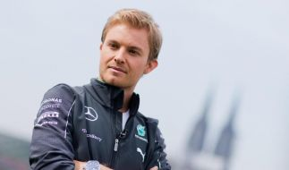 Rosberg will Hamiltons Siegersserie stoppen (Foto)