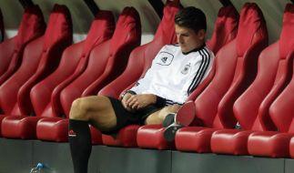 Löw sortiert Gomez und Adler für WM aus (Foto)