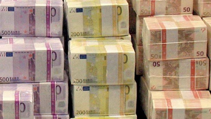 Schäuble: Trotz 19-Milliarden-Steuerplus kein neuer Spielraum (Foto)