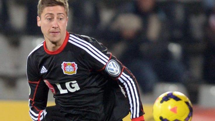 Hertha BSC verpflichtet Leverkusens Hegeler (Foto)