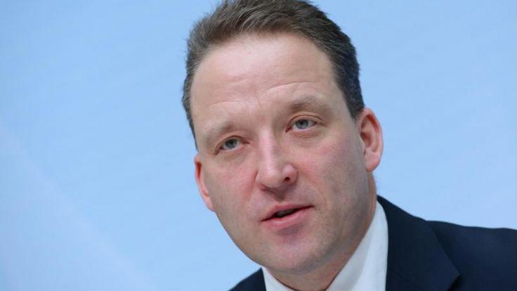 Neuer Finanzchef: Merck holt Zachert-Nachfolger von Henkel (Foto)