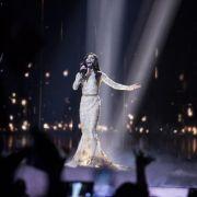 Dragqueen Conchita Wurst:Auf High Heels ins ESC-Finale (Foto)