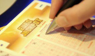 Eine Lotterie für Europa: Neben Deutschland spielen Teilnehmer aus 13 weiteren europäischen Ländern beim Eurojackpot mit. (Foto)