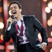 Als diesjähriger Gastgeber darf auch Dänemark ohne vorherige Bewährungsprobe im Finale antreten. 2014 schickt es Basim mit dem «Cliché Love Song» ins Rennen.